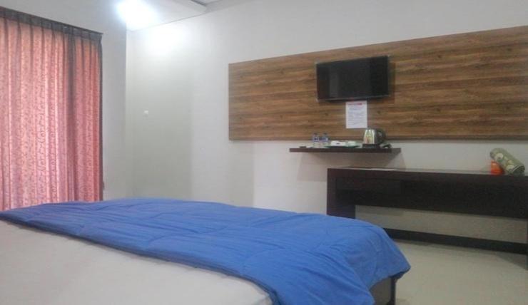 Balisee Apartment Jimbaran Bali - Room