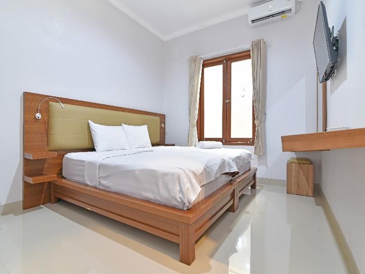 Arella House Bali - Guestroom