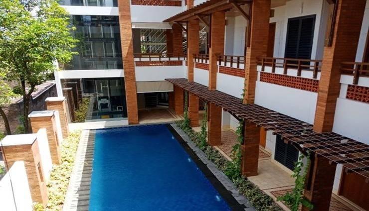 Parangraja Hotel Solo Solo - Facilities