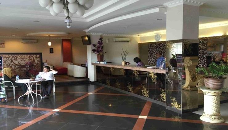 Elizabeth Hotel & Resort Ambon - Facilities