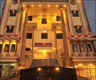 Elizabeth Hotel & Resort Ambon - appearance
