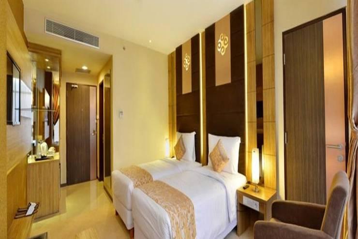 Tarif Hotel Grand Tjokro Jakarta (Jakarta)