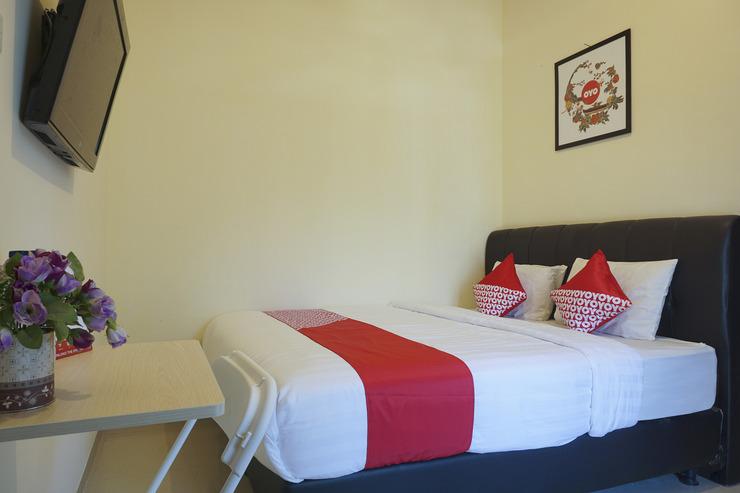 OYO 895 Mahameru Residence Yogyakarta - Guestroom DD