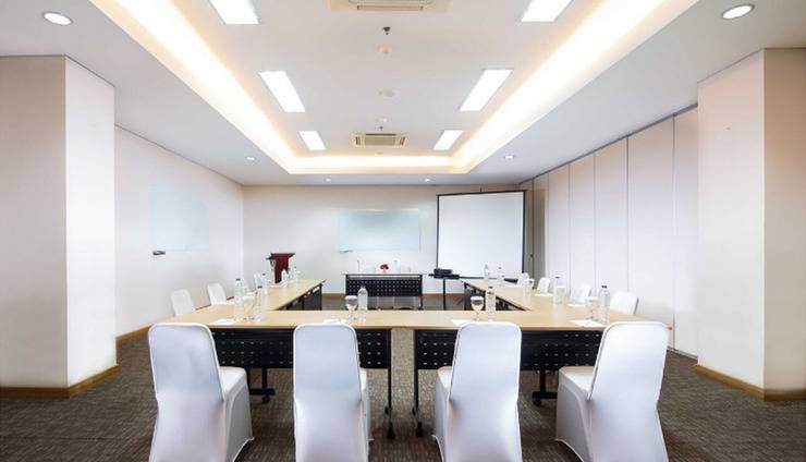 Hotel 88 Mangga Besar VIII Jakarta - Meeting Room