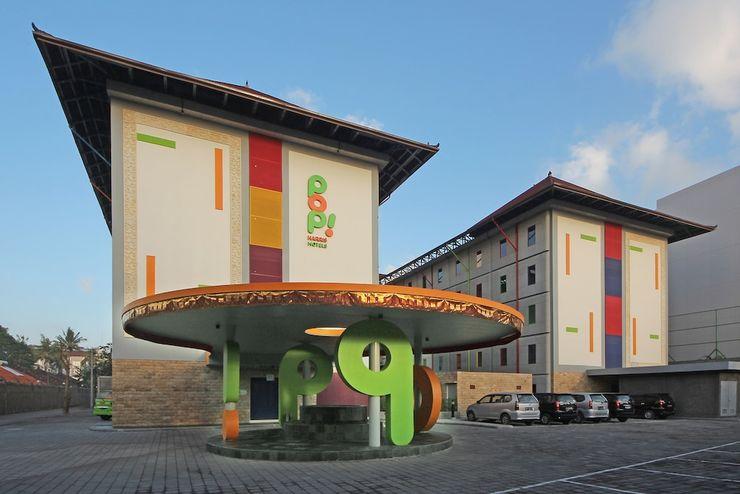 Pop Hotel Kuta - Featured Image