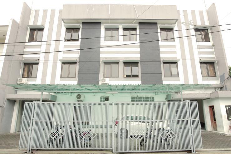 OYO 196 Horizone Residence Bandung - Facade