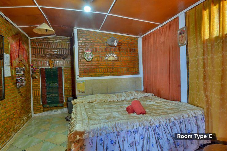 Marysca Guesthouse Danau Toba - Room Type C