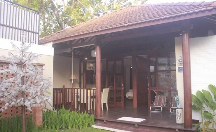Villa Kajoe 3 Yogyakarta - Eksterior