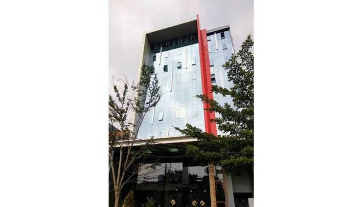 Hotel Dharmein Jakarta Jakarta - Exterior