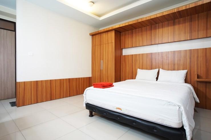 Kamarku Apartment Bandung - Standard Bedroom