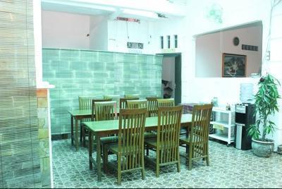 Airy Eco Sleman Seturan Raya Yogyakarta - Restaurant