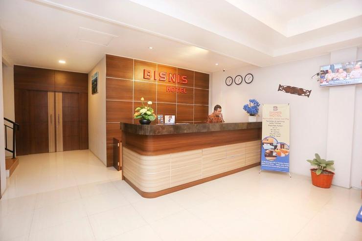 Bisnis Hotel Mimika Booking Murah Mulai Rp387 600