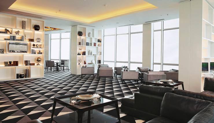 Hotel Ciputra World Surabaya - Executive Lounge
