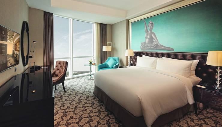 Hotel Ciputra World Surabaya - Deluxe Room