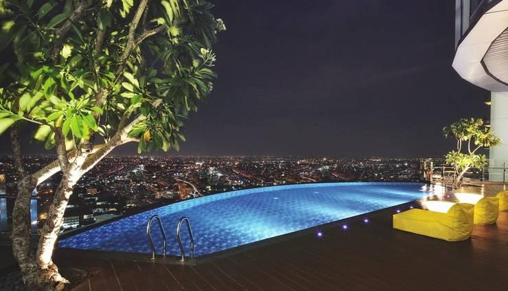Hotel Ciputra World Surabaya - Health Club (Pool)