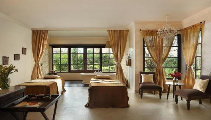 Alaya Resort Ubud - Interior