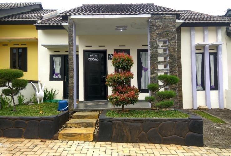 Villa Kirana Malang - Exterior