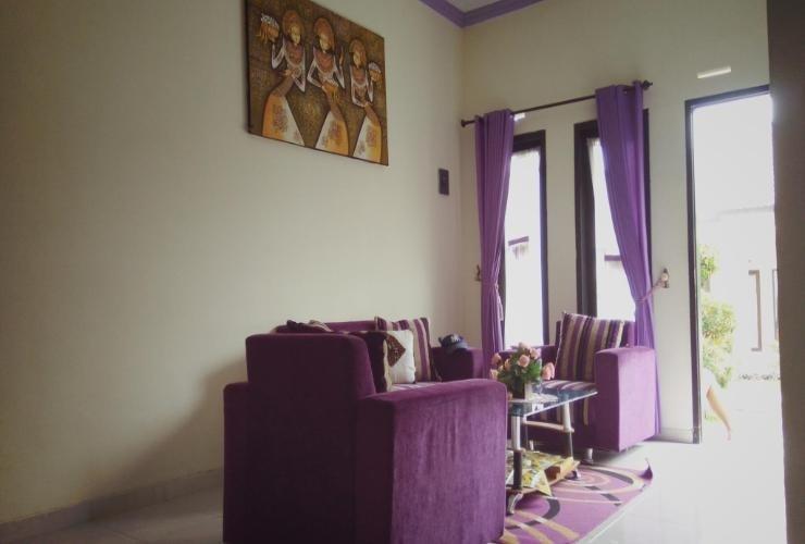 Villa Kirana Malang - Interior