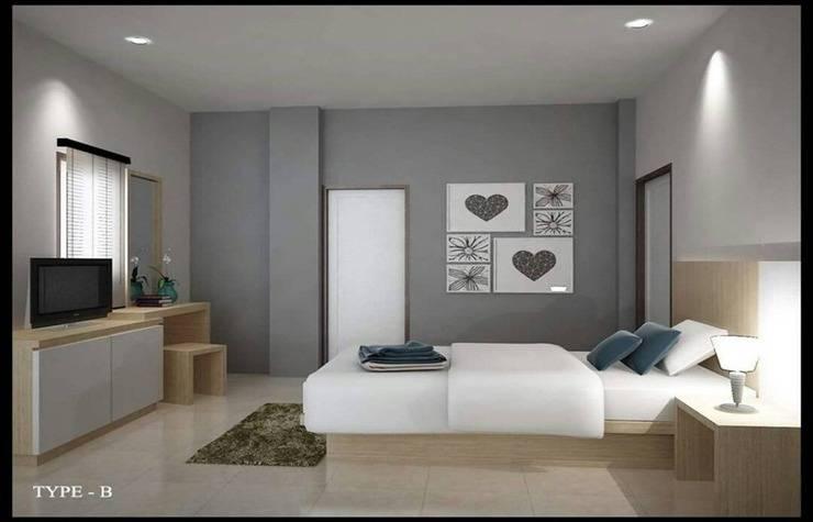 Hotel Tonotel  Semarang - Room
