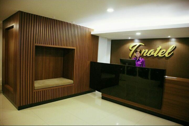Hotel Tonotel  Semarang - fo