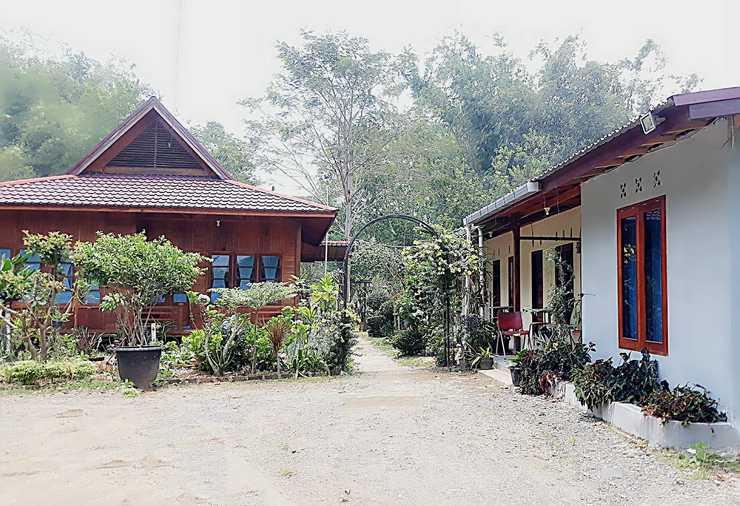 Rumah KayuKu Bukittinggi - new
