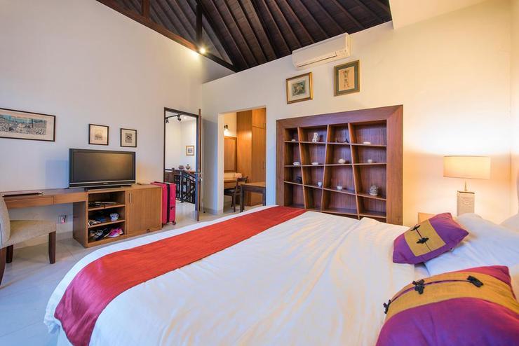 The Casa Banana Bali - Guest room