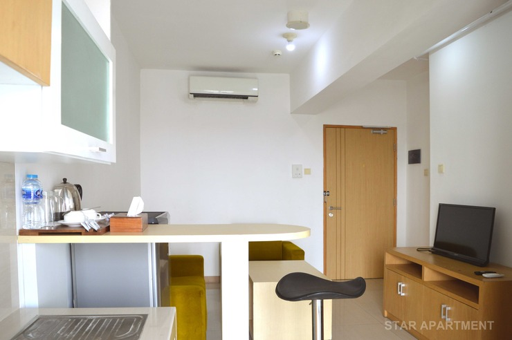 Star Apartment by Star Hotel Semarang - interior