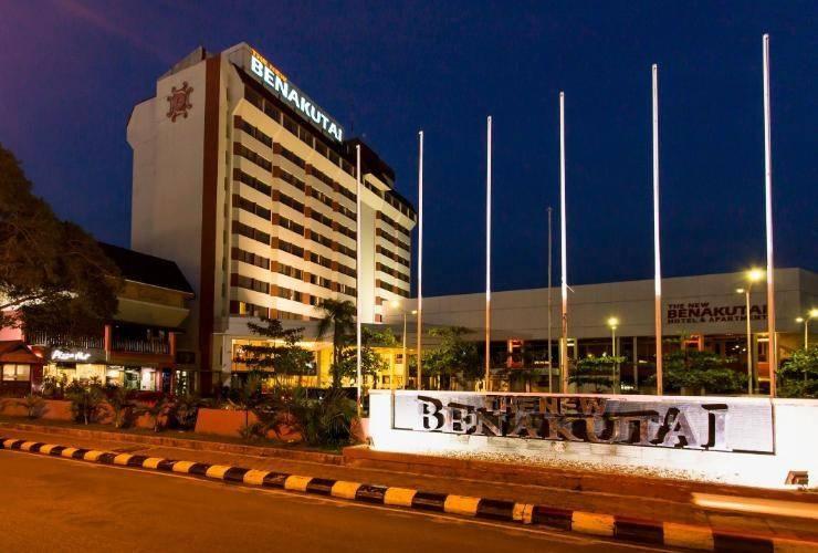 New Benakutai Balikpapan - Exterior