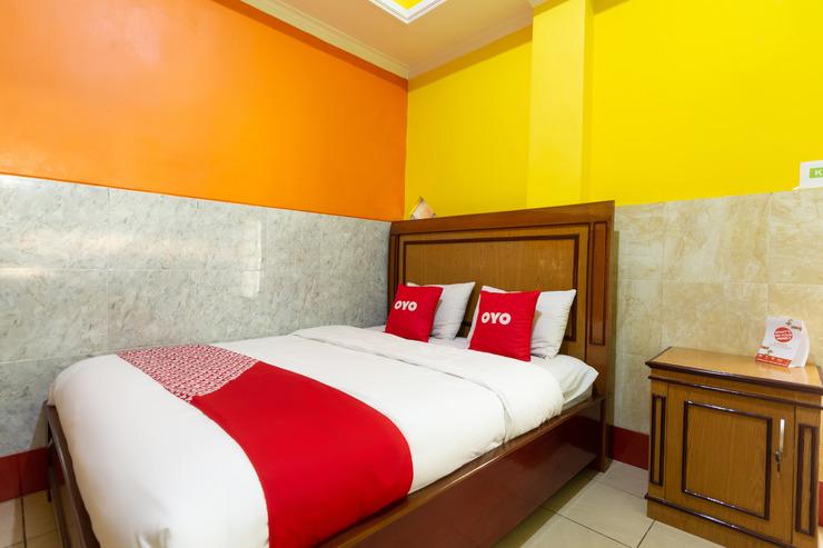 OYO 3727 Homestay Gayatri Sawojajar Malang - Guestroom D/D