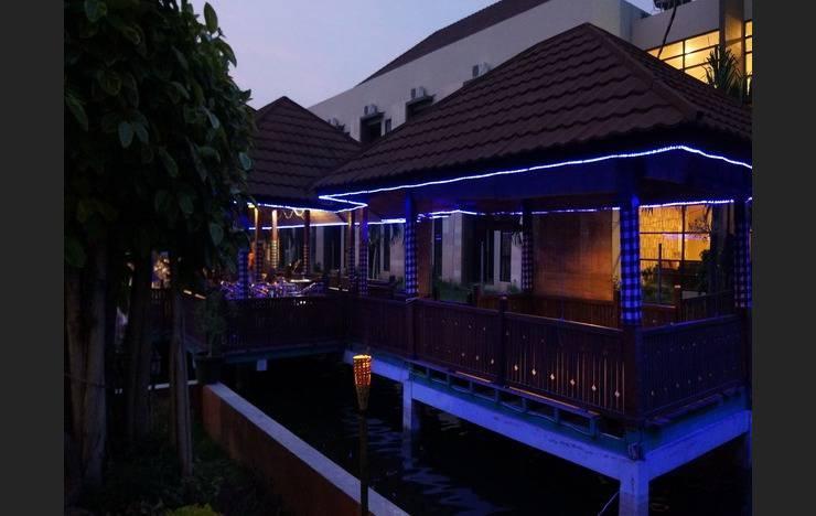 Hotel Trowulan Mojopahit   -