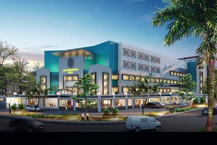 Tarif Hotel Neo Palma Palangkaraya (Palangkaraya)