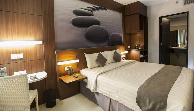 Neo Palma Palangkaraya - Standard Room