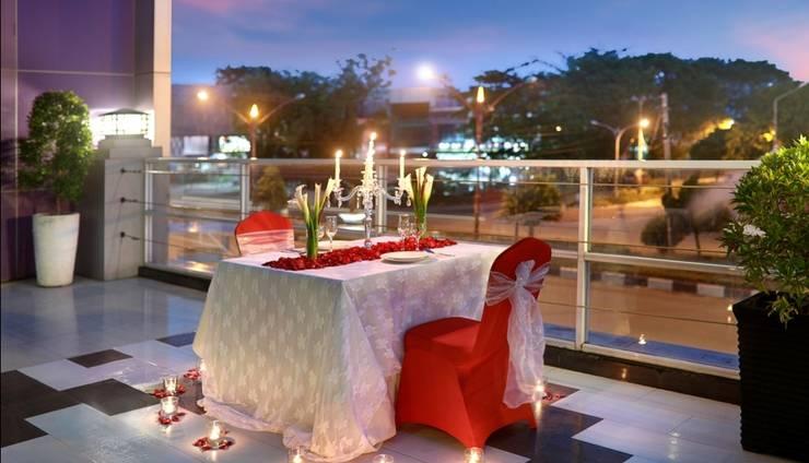 Neo Palma Palangkaraya - Romantic Dinner