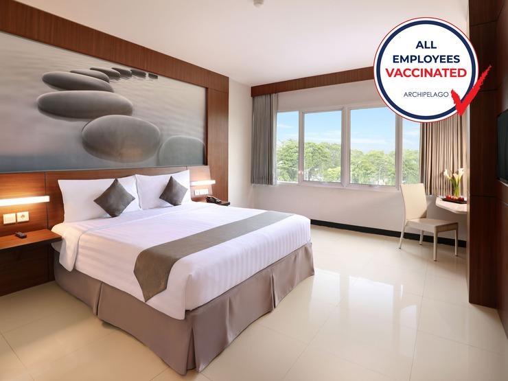 Hotel Neo Palma - Palangkaraya by ASTON Palangkaraya - Hotel Vaccinated