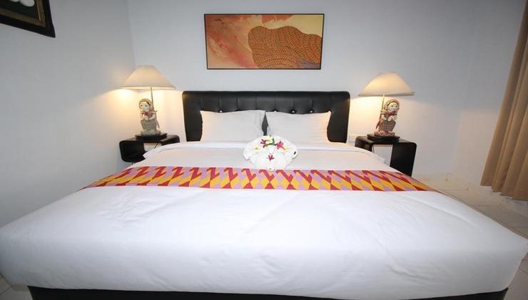 The Sesari Jimbaran - Room
