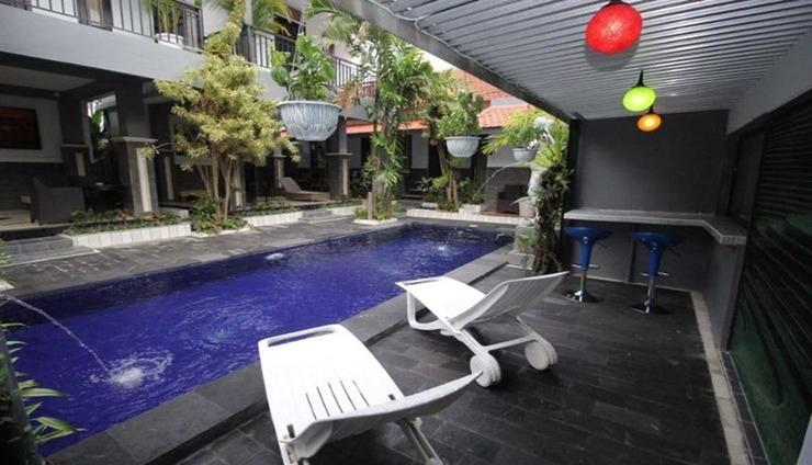 The Sesari Jimbaran - Pool