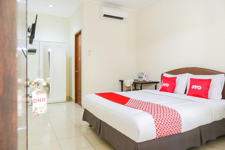 OYO 1584 Mamandas Mansion Jakarta - Bedroom D/D