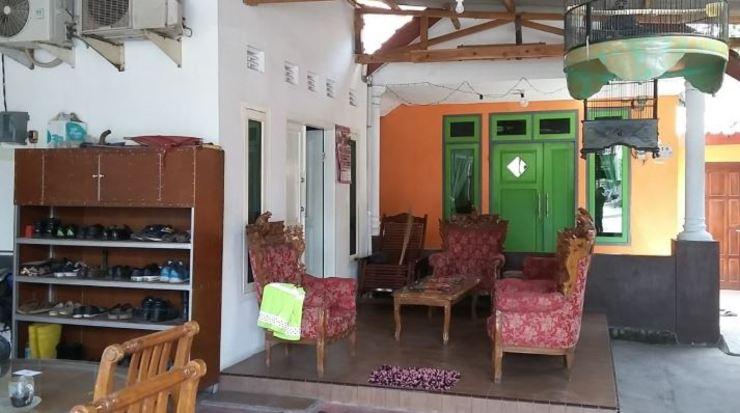 Homestay Ana 2 Banyuwangi - Interior