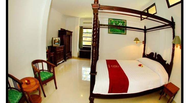 Puri Saron Senggigi Beach Resort Lombok -  Kamar