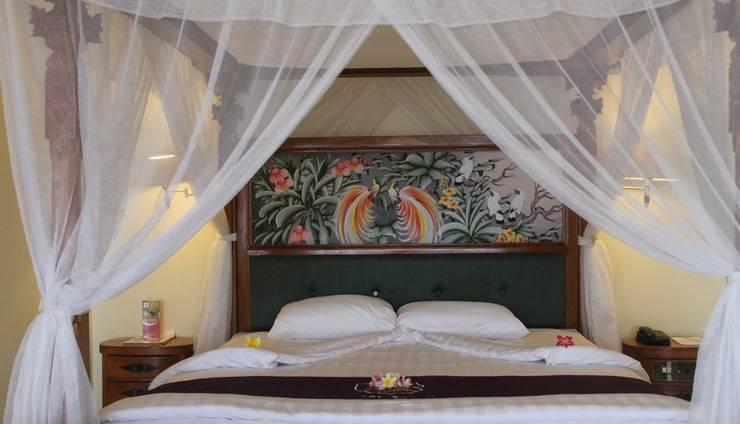 Puri Saron Senggigi Beach Resort Lombok - suites