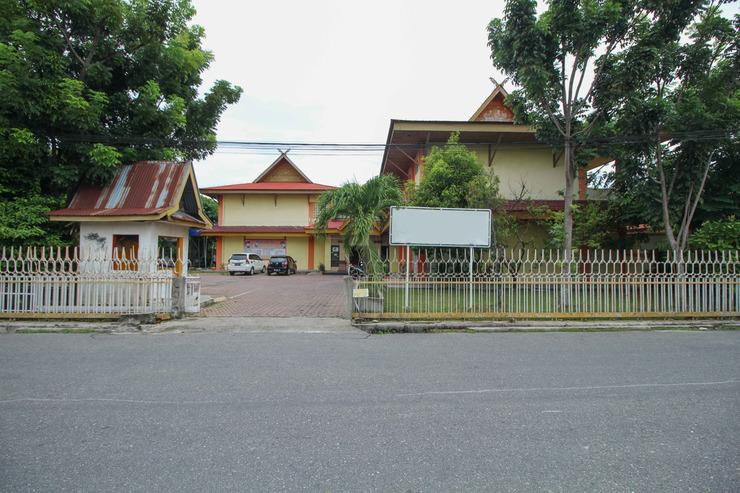 Airy Syariah Suka Mulia Sarwo Edhie Pekanbaru - Others