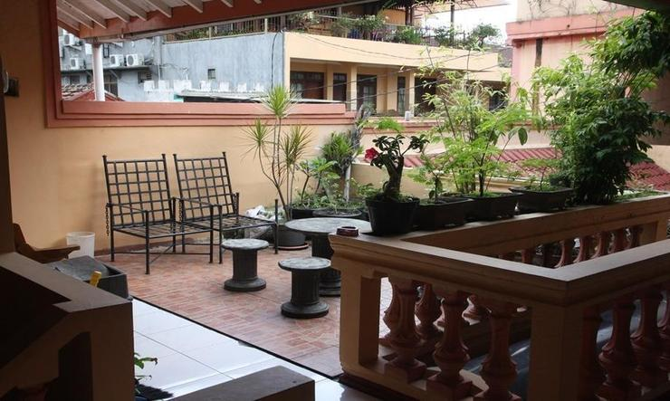 Hotel Monica Yogyakarta - Appearance