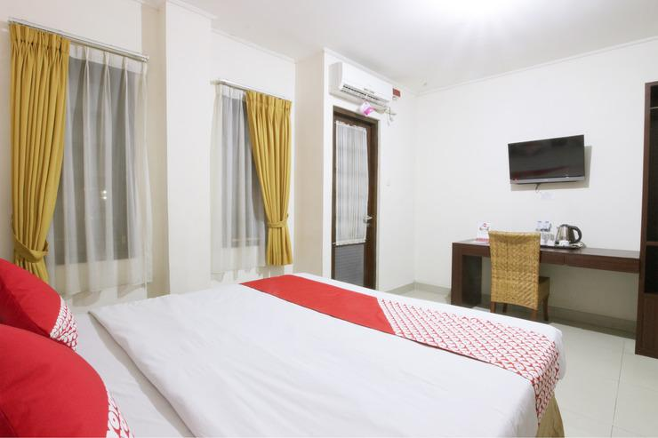 OYO 152 O2 Residence Jakarta - Guest Room