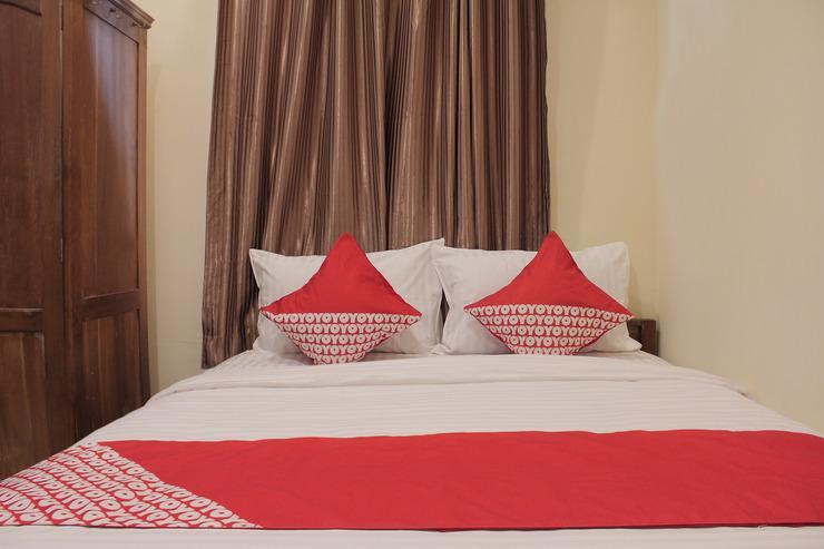 OYO 152 O2 Residence Jakarta - Bedroom