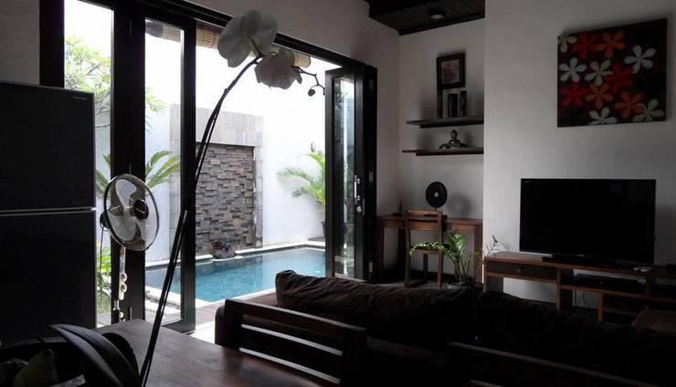 Villa D Alma Bali - Villa D Alma (Hi-29/11/2013)