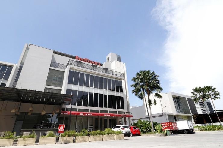 RedDoorz Plus @ Kapuk Business Park Jakarta - photo