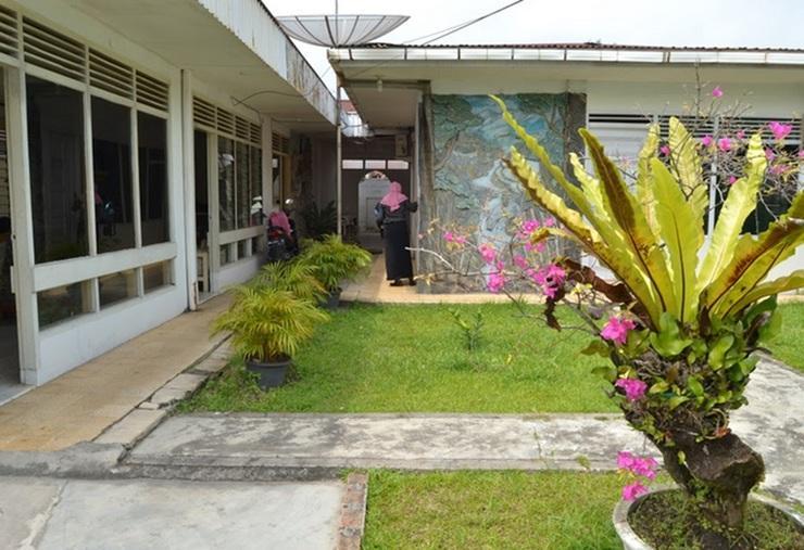 Mayang Suri Hotel Syariah Dumai - Exterior