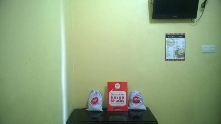 NIDA Rooms Ciputra Seraya Pekanbaru - Interior