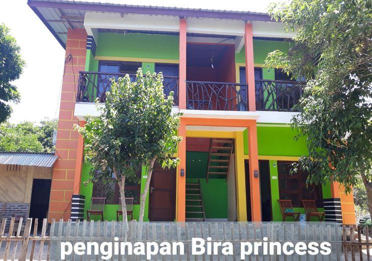 Penginapan Bira Princess Bulukumba - Exterior