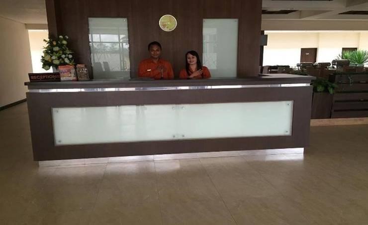 Anggraeni Hotel Bumiayu & Cottages Brebes -